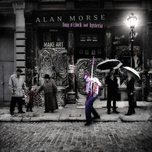 Alan Morse 歌手頭像