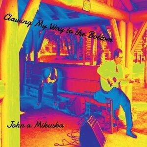 John a Mikuska Foto artis