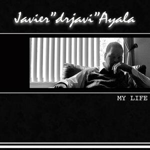 """Javier""""drjavi""""Ayala Foto artis"""