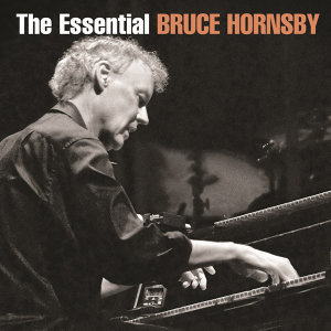 Bruce Hornsby (布魯斯宏斯比) 歌手頭像