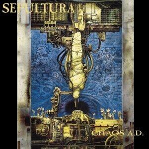 Sepultura (神碑合唱團)
