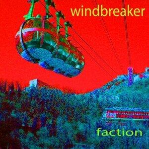 Windbreaker Foto artis