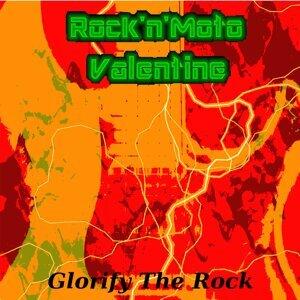Rock'n'Moto Valentine feat. Philip Dobkowski Foto artis