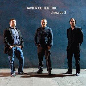Javier Cohen Trio Foto artis
