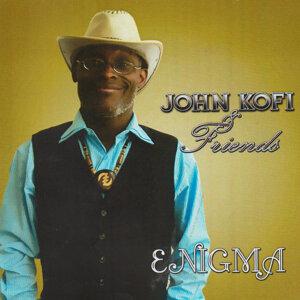 John Kofi & Friends Foto artis