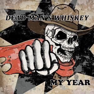 Dead Man's Whiskey Foto artis