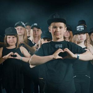 Fjärilen Klass 3b Foto artis