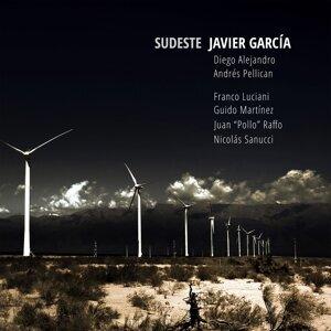 Javier García Foto artis