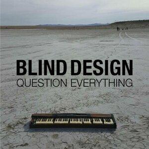 Blind Design Foto artis