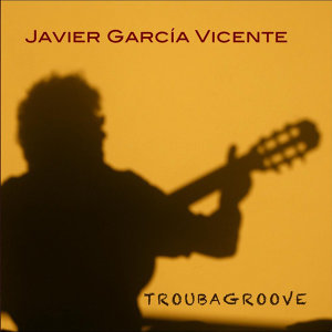 Javier Garcia Vicente Foto artis