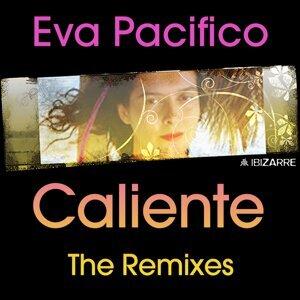 Eva Pacifico 歌手頭像