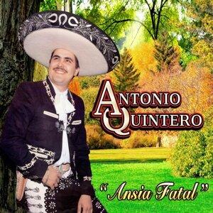 Antonio Quintero Foto artis