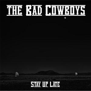 The Bad Cowboys Foto artis