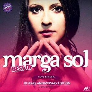 Marga Sol 歌手頭像