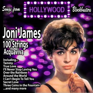 Joni James and 100 Strings feat. Acquaviva Foto artis