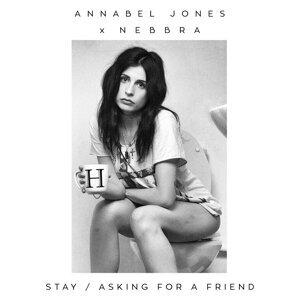Annabel Jones & Nebbra Foto artis
