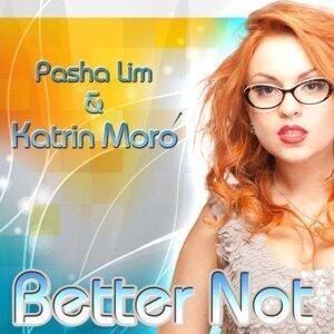 Katrin Moro & Pasha Lim Foto artis