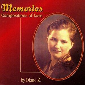 Diane Z Foto artis