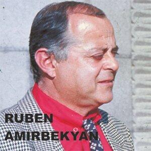 Ruben Amirbekyan Foto artis
