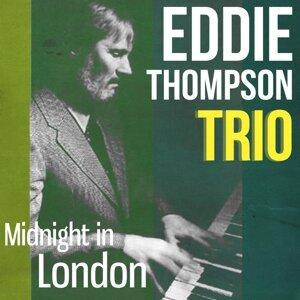 Eddie Thompson Trio Foto artis