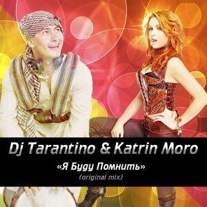 Katrin Moro & Dj Tarantino Foto artis