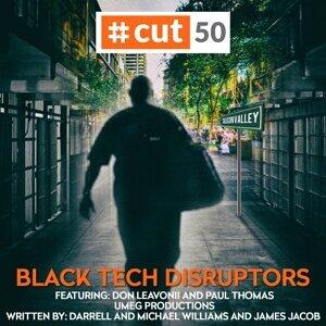 Black Tech Disruptors Foto artis