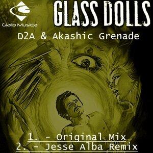 D2A, Akashic Grenade Foto artis