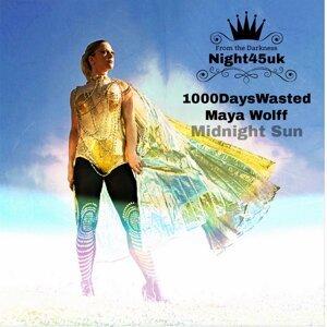 1000DaysWasted, Maya Wolff Foto artis