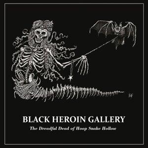 Black Heroin Gallery Foto artis