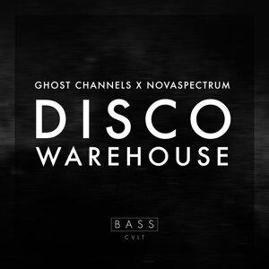 Ghost Channels, Nova Spectrum Foto artis