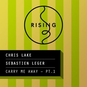 Chris Lake, Sebastien Leger Foto artis