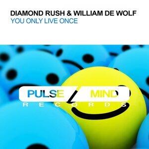 Diamond Rush, William De Wolf Foto artis