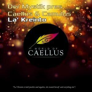 Caellus & Camulus Foto artis