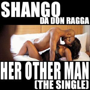 Shango Da Don Ragga Foto artis