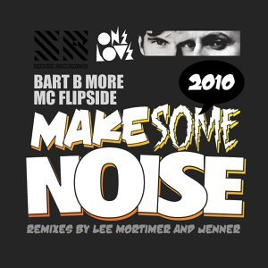 Bart B More, MC Flipside Foto artis