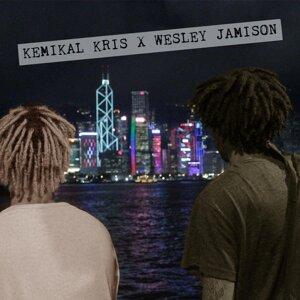 Kemikal Kris, Wesley Jamison Foto artis