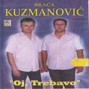 Braca Kuzmanovic Foto artis