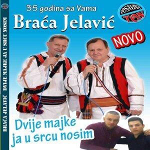 Braca Jelavic Foto artis