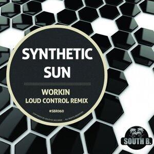 Synthetic Sun, Loud Control Foto artis