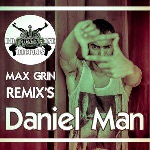 Daniel Man Foto artis
