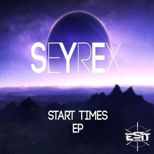 SeyRex Foto artis