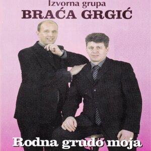 Braca Grgic Foto artis