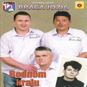 Braca Jozic Foto artis