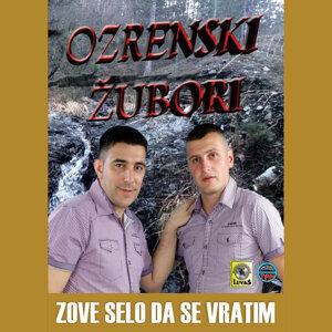 Ozrenski zubori Foto artis