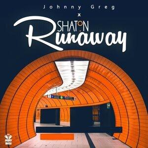 Johnny Greg Foto artis