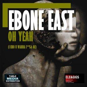 EBONE EAST, Ma3D, Madwill Foto artis