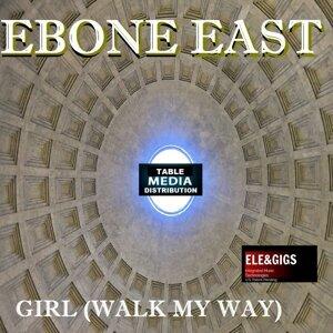 EBONE EAST, E.L.E.P.H.A.N.T Foto artis