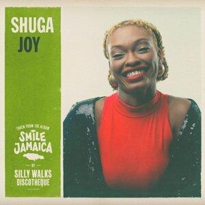 SHUGA 歌手頭像