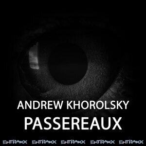 Andrew Khorolsky Foto artis