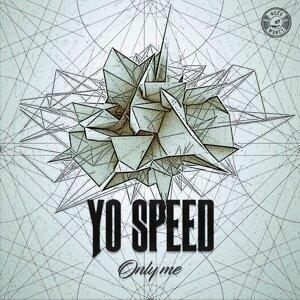 Yo Speed Foto artis